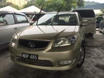 2006 TOYOTA VIOS 1.5 (AT)PREMIUM SPEC TIPTOP CONDITION CAN TRY FULL LOAN 0122051505