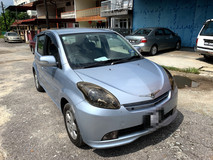 2006 PERODUA MYVI 1.3 EZi FULL Spec(AUTO)2006 Only 1 Careful LADY Owner, 89K Mileage, TIPTOP, ACCIDENT-Free, DIRECT-Owner, with 2 AIRBEGs & BODYKIT