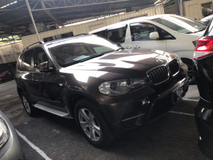 2012 BMW X5 3.0 35i XDRIVE JAPAN 2012 REGISTER 2015 LIKE NEW PANORAMIC ROOF NO SST