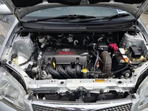 2007 TOYOTA VIOS 1.5 G (A) Full Toyota Service