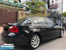 2008 BMW 3 SERIES 2008 BMW 325i 2.5 A 93511KM