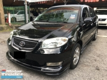 2005 TOYOTA VIOS 1.5 G (A) TIP TOP CONDITION