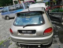 2000 PROTON SATRIA SATRIA GTI 1.8(M) 2000 CASH AND CARRY