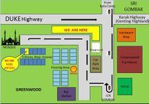 2007 MERCEDES-BENZ C-CLASS C230 AVANTGARDE 2.5 (A) TIPTOP CONDITION