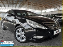2010 HYUNDAI SONATA 2.0 (A) LUXURY SEDAN PANAROMIC ROOF GOOD CONDITION ACC FREE PROMOTION PRICE