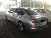 2012 BMW 3 SERIES 320D SPORT LINE 2012 FULL SERVICE RECORD FREE GMR WARRANTY