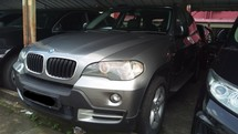 2008 BMW X5 3.0Si Petrol CBU Sport TRUE YEAR MADE 2008 NO SST FREE 1 YEAR WARRANTY Panoramic Roof High Spec