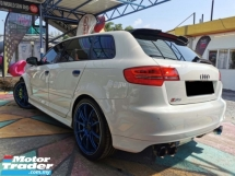 2011 AUDI RS3 Audi RS3 QUATTRO 2.5 TURBO STAGE2 367HP WARRANTY