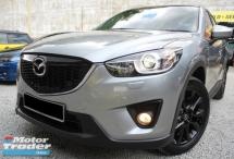 2015 MAZDA CX-5 Mazda CX-5 2.5 CX5 F/SPEC P/START BOSE Yr2015