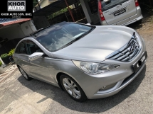 2011 HYUNDAI SONATA 2.0 GLS (A) PANORAMIC ROOF