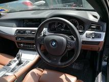 2013 BMW 5 SERIES 528i M Sport Local TRUE YEAR MADE 2013 NO SST FREE 1 YEAR WARRANTY 58k km only Full Service Ingress