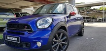 2015 MINI Cooper 1.6 Countryman S