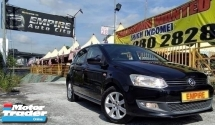 2014 VOLKSWAGEN POLO SPORT 1.6 ( A ) S.E HATCHBACK !! FULL SERVICE RECORD !! CKD !! NEW FACELIFT !! PREMIUM HIGH SPECS !! ( BXX 8780 ) 1 CAREFUL OWNER