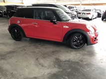 2015 MINI JOHN COOPER WORKS Cooper S JCW 2.0 Twin Power Turbo Reverse Camera I Drive