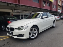 2013 BMW 3 SERIES 316i Done 87K Km