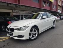 2013 BMW 3 SERIES 316i Done 87K Km
