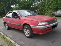 2001 PROTON ISWARA 1.3 S A/B (M) CASH AND CARRY