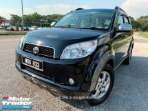 2010 TOYOTA RUSH 1.5S (A) 4WD 7 SEATER SUV F.SPEC