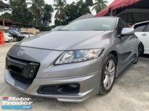 2013 HONDA CR-Z 1.5 FACELIFT (A) MUGEN RR SPORT KIT FULL SPEC