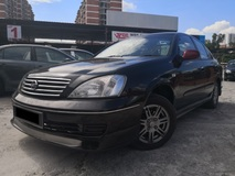 2007 NISSAN SENTRA 1.6 SG-L (A) NEW FACELIFT NISMO BODYKIT