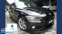 2013 BMW 3 SERIES 2013/14 Bmw 320i Sport M performance Red interior