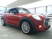 2016 MINI Cooper S WIRED LIMITED EDITION(DIRECTOR'S CAR)(MINI AUTHORIZED DEALER)