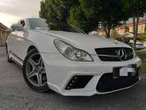 2013 MERCEDES-BENZ CLS-CLASS CLS350 AMG SPORTS EDITION