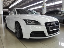2013 AUDI TTS (Unbelievable Offer)