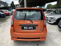 2010 PERODUA VIVA ELITE EZI AUTO PREMIUM SPEC MODEL FULL LOAN 0122537416