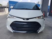 2016 TOYOTA ESTIMA 2016 Toyota Estima 2.4 Aeras Facelift Japan Spec Demo Car Unregister for sale