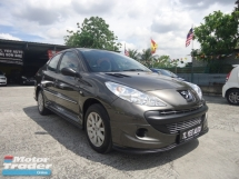 2013 PEUGEOT 207 2013 Peugeot 207 1.6(A) Warranty 1 Year MustView