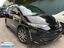 2016 TOYOTA ESTIMA 2.4 Aeras Facelift Pre Crash LKA Unreg Sale Offer