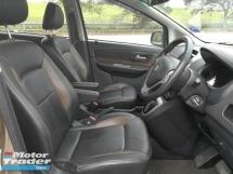 2012 PROTON EXORA 1.6 CC BOLD CFE TURBO MPV FULL SPEC FULL LEATHER SEATS REVERSE CAMERA