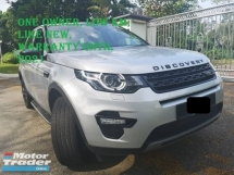 2015 LAND ROVER DISCOVERY SPORT, FULLY IMPORT NEW, 5 DOOR, PANAROMIC, 8 SPEED, 20