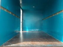 2012 MITSUBISHI FE83PG 17FEET BOX TAILLIFT