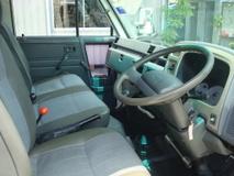 2009 DAIHATSU V116 14FEET NEW TIPPER