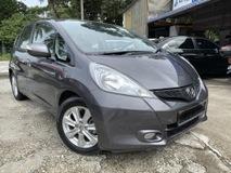 2014 HONDA JAZZ 1.5 I VTEC(A)FULL SERVICE RECORD TIP TOP CAR