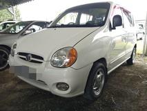 2005 HYUNDAI ATOS 1.0 AUTO  Installment RM260months