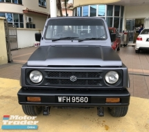 1996 SUZUKI JIMNY 1.3 POWER STERING