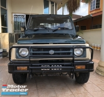 1994 SUZUKI JIMNY POWER STERRING