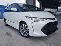 2016 TOYOTA ESTIMA 2016 Toyota Estima 2.4 Aeras Spec Demo Car 2 Power Door 7 Seater Unregister for sale
