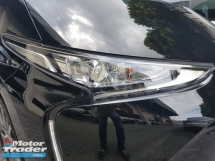 2016 TOYOTA ESTIMA 2016 Toyota Estima 2.4 Aeras Spec Facelift Pre Crash 2 Power Door 7 Seater Unregister for sale