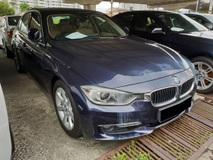 2012 BMW 3 SERIES 328i LUXURY 2.0 (A) CBU (ACTUAL YR MADE 2012)
