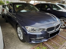 2012 BMW 3 SERIES 328i LUXURY 2.0 (A) CBU (ACTUAL YR MADE 2012)