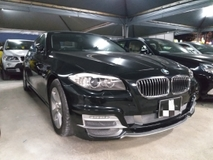2011 BMW 5 SERIES 530I SELECTION