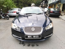 2008 JAGUAR XF 3.0 LUXURY EXCELLENT CONDITION