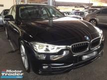 2016 BMW 3 SERIES 330E Fullspec, Service Record 26k km Under Warranty