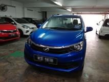 2018 PERODUA BEZZA Perodua bezza G Xtra 1.0