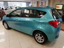 2018 PERODUA MYVI Perodua MYVI 1.3cc auto