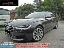 2013 AUDI A6  Home   Used Cars   Audi   A6   TFSI Hybrid  REPORT  PRINT Updated on: November 27, 2018 Audi A6 2.0